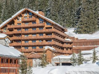 Apartment Vincent, Meribel