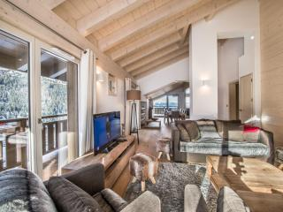 Apartment Oliver, Courchevel