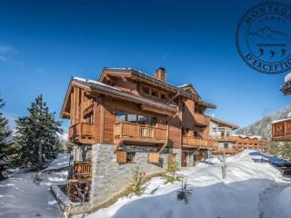 Chalet Apple, Courchevel