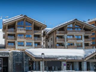 Apartment Ignatius, Courchevel