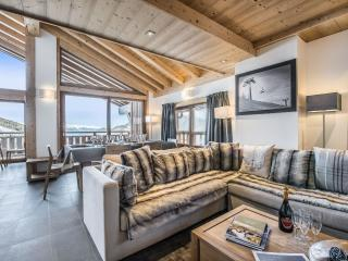 Apartment Nereus, Courchevel