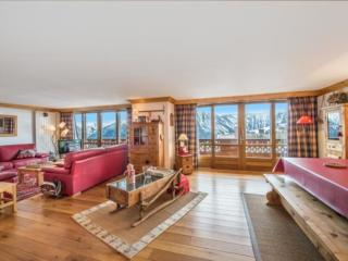 Apartment Raymond, Courchevel