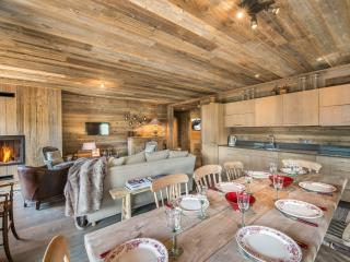 Apartment Casilda, Meribel