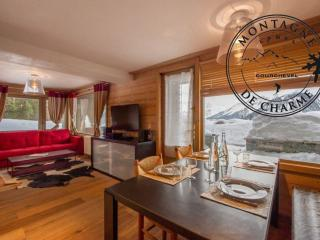 Apartment Boniface, Courchevel