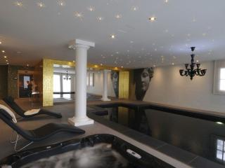 Chalet Solano, Courchevel