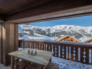 Apartment Esmeralda, Meribel