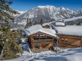 Chalet Agatha, Courchevel