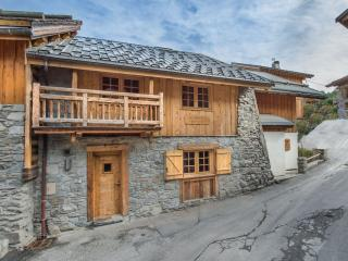 Chalet Troy, Meribel