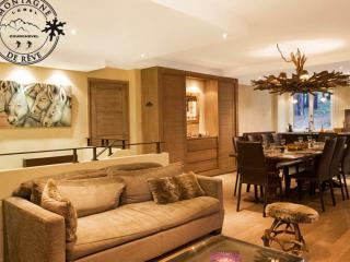 Apartment Romuald, Courchevel