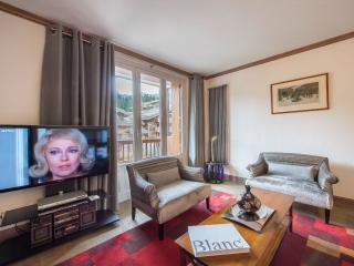 Apartment Jolenta, Courchevel