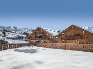 Apartment Benedict, Meribel