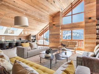 Apartment Baptist, Meribel