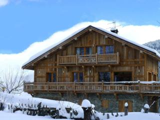 Chalet Dominic, Meribel