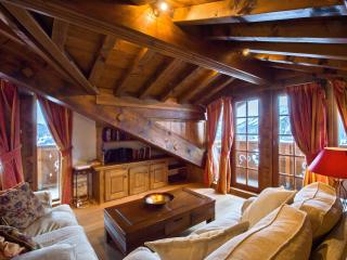 Apartment Marguerite, Courchevel