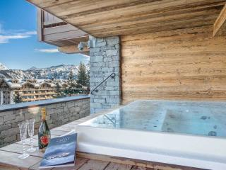 Chalet Jack, Courchevel