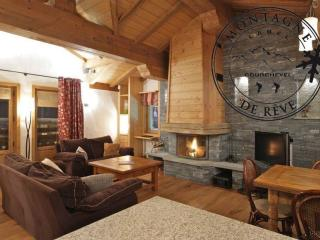Apartment Augustine, Courchevel