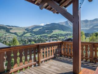 Apartment Marian, Megeve