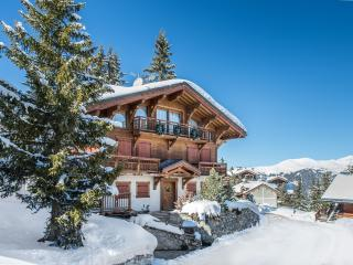 Chalet Giles, Courchevel