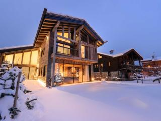 Chalet Bridget, Courchevel