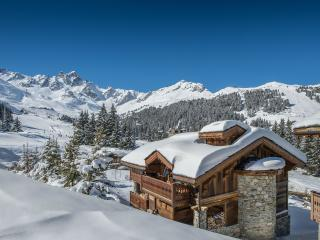 Chalet Elli, Courchevel