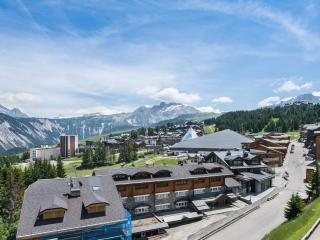 Apartment Alexandria, Courchevel