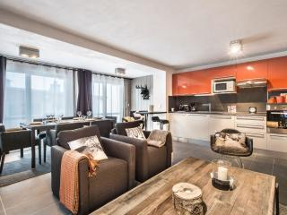 Apartment Cristobal, Courchevel