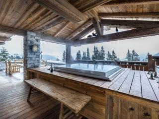 Chalet Cyril, Courchevel