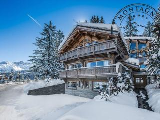 Chalet Berlina, Courchevel