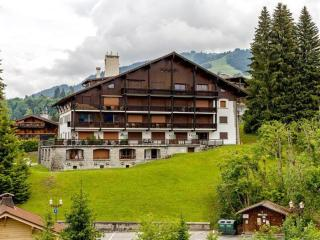 Apartment Phillip, Megeve
