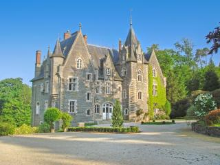 Chateau De Chasse, Pipriac