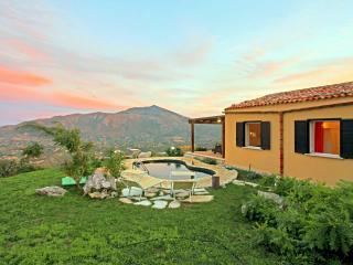 Villa Orca, Santa Caterina Villarmosa