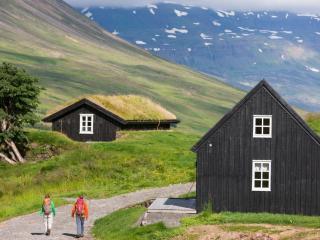Gljúfrárkot (2), Dalvik