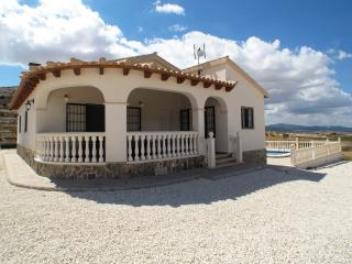 Villa Blanca, Region of Murcia