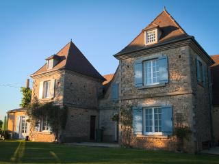 Grapevine Farmhouse Apartment Les-Eyzies, Les Eyzies-de-Tayac