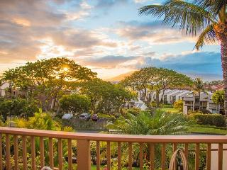 Maui Kamaole #I-215 2Bd/2Ba Spacious, Great Location, Great Rates, Oceanview!, Kihei