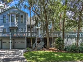 27 Mallard- RENOVATED! 4th Row Ocean with Pool AND Hot Tub, Hilton Head