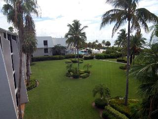 Gulf view Sundial Beach Resort Condo, Sanibel Island