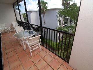 Gulf view Sundial Beach Resort Condo