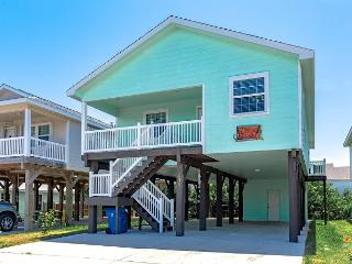 New Listing: Flipping Flounder, Pool, Close to Beach, Pets, Garage, Port Aransas