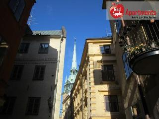 The Chestnut Tree Apartment in Gamla Stan - 2662, Stockholm