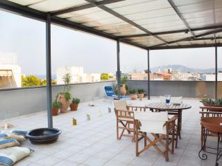 360⁰ Modern Loft in Artemida