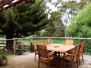 Burrum River Retreat, Apollo Bay