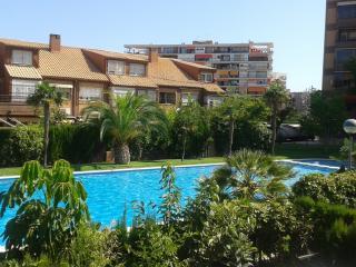 HABITACION INDIVIDUAL EN BUNGALOW PLAYA -COCINA, Alicante