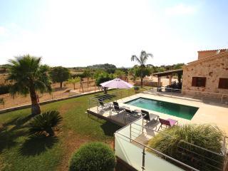 Villa Cas Carrasquet, Santa Margalida