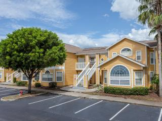 (3IC31BB47C) Spacious 3BR condo ten minutes from Disney parks, Kissimmee