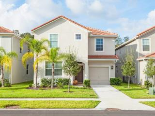 (6PPS89CU37) Welcome Home to Paradise! Vacation House near Orlando's Disney area!, Kissimmee