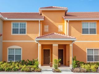(4PPT89CL63) Paradise Palms Townhouse - Upscale Vacation Homes in Disney Area, Kissimmee, Florida, Four Corners