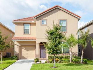(6PPS89CU83) Best Vacation Home Rental away from Home near Orlando Disney area!, Kissimmee