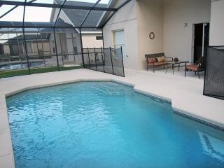 (4CCS47RR23) Ruby Red 4 Bedroom Holiday House!, Kissimmee