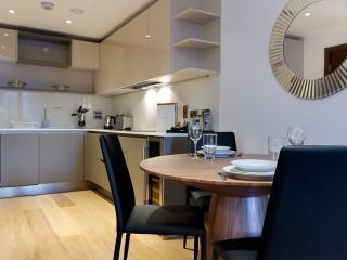 Fashionable Apartment in Central London